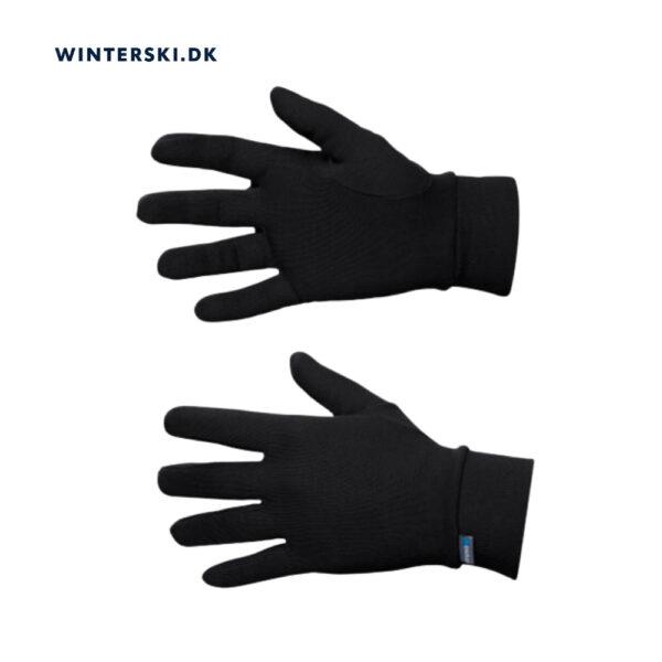 Odlo warm active handske