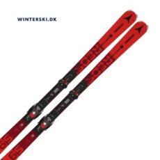 Atomic Redster S9 Skipakke
