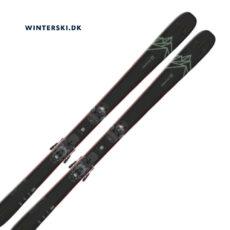 Salomon N QST 92 Skipakke